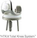 HTK II Total Knee System